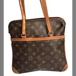Louis Vuitton Coussin Tote Bag Vintage